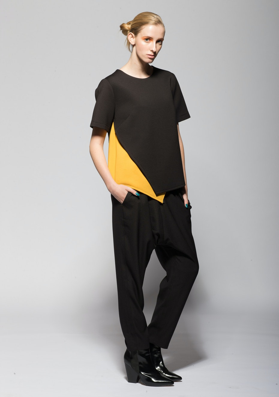 X-Plain - Sunny October Pants - Black
