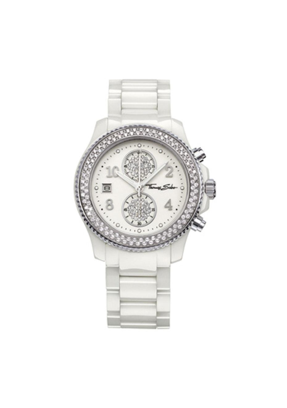 Thomas Sabo  - It Girl' Ceramic Watch