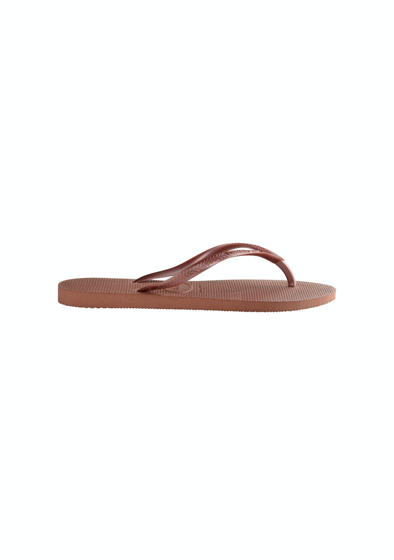f1bc54a88a82 Havaianas - Slim 2106 - Nude Bronze - Boxing Day Havaianas - Onceit