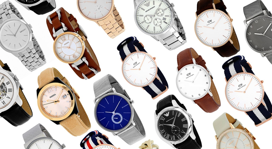Daniel Wellington & More