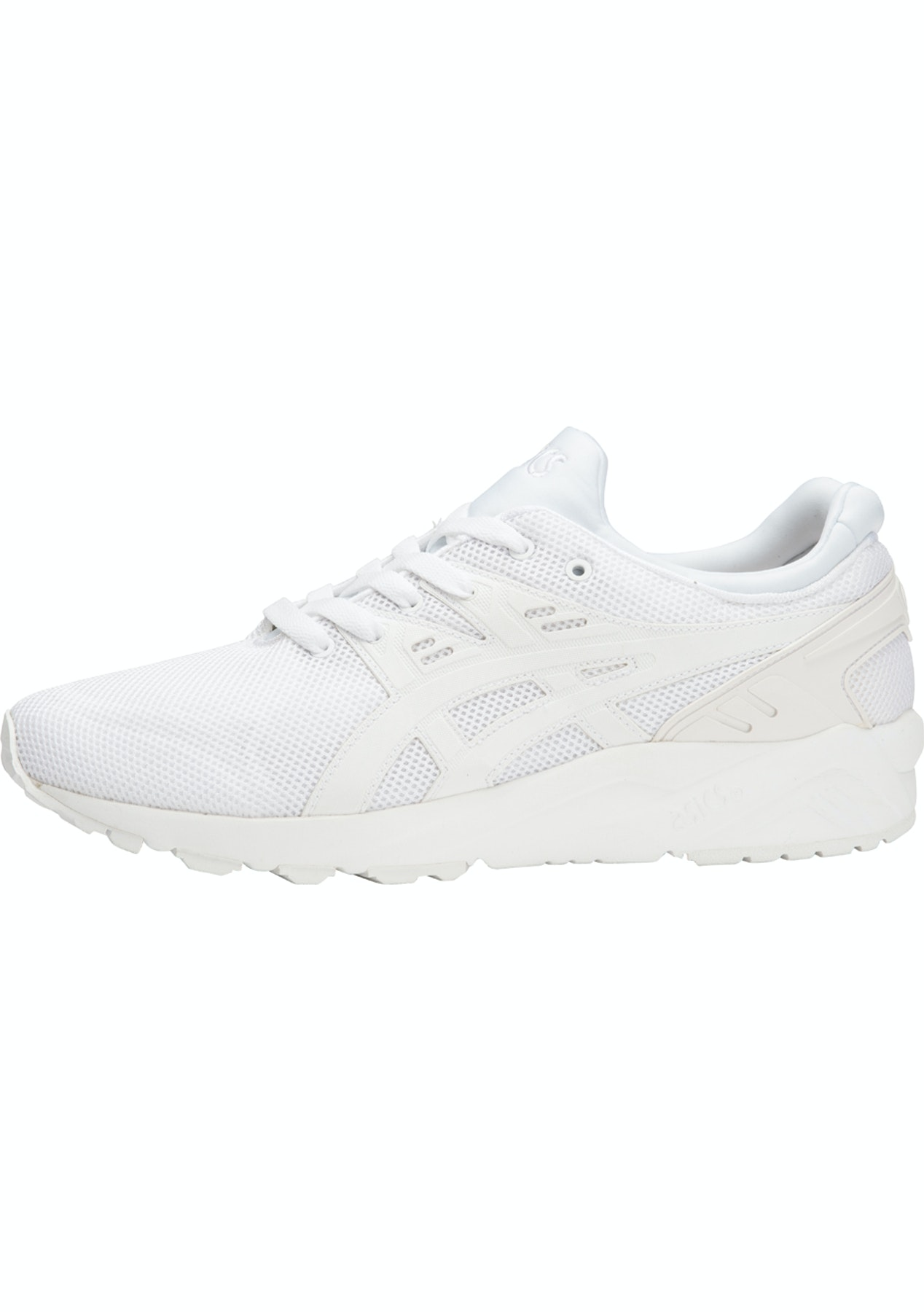 premium selection f7990 4bc15 Asics Tiger - Gel-Kayano Trainer Evo White/White 4