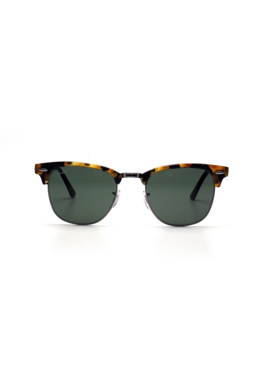 Ray-Ban - RB3016 1157/51 - Clubmaster - Fleck Tort