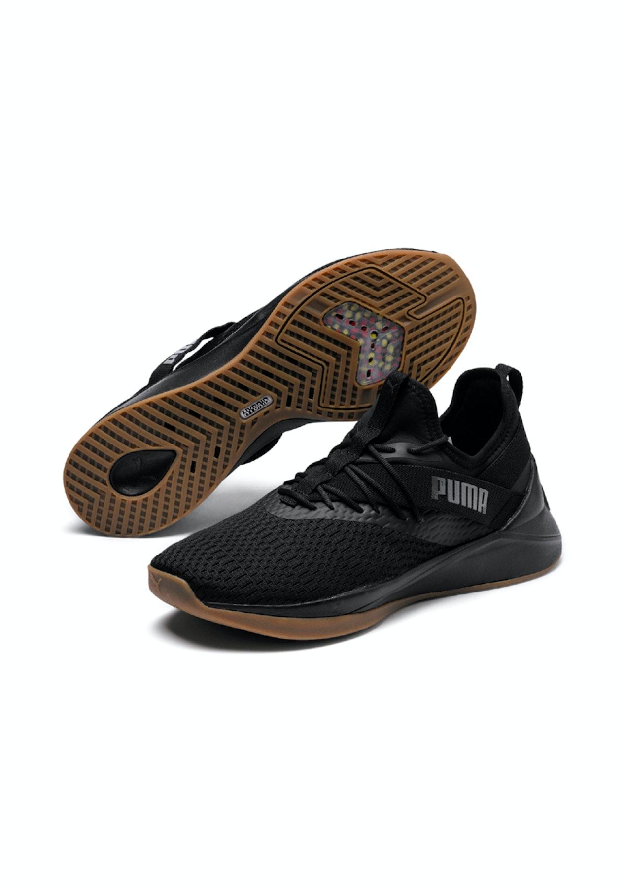 natural Deslumbrante Detectable  Puma - Men's Jaab Xt Summer - Black/Aspha - Activewear Outlet - Onceit