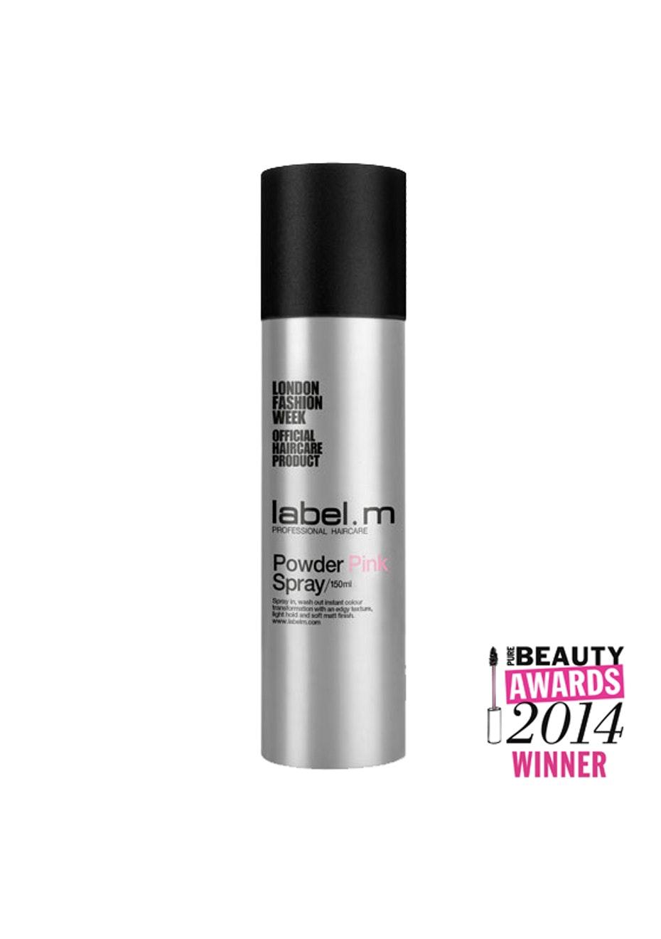 Label M - Powder Pink Spray 150ml