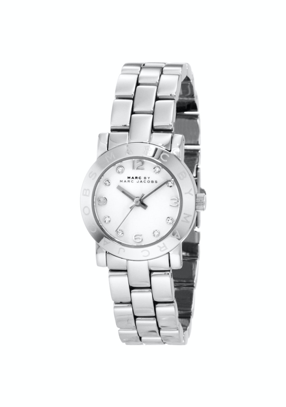 Marc Jacobs Women's Amy - Silver