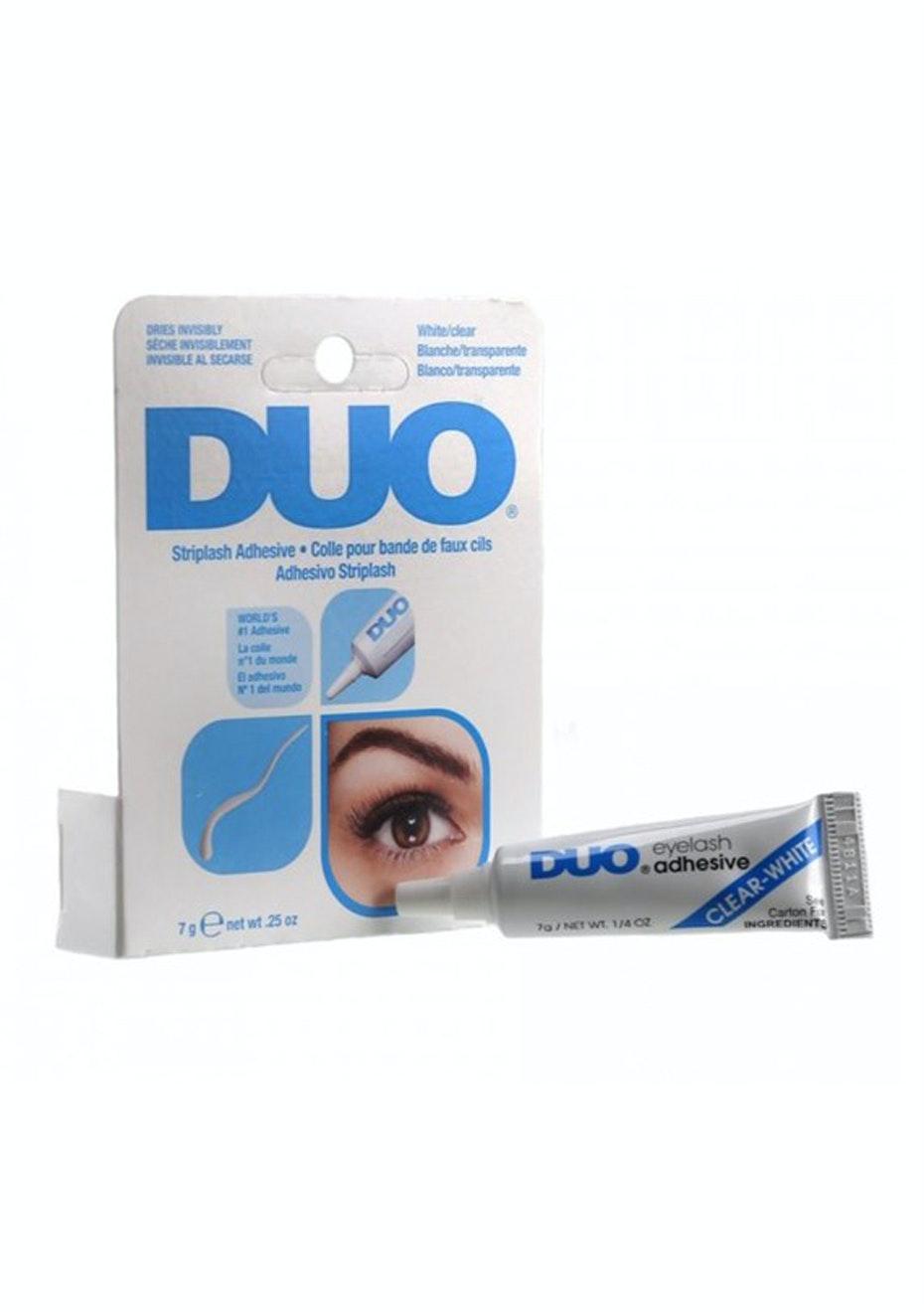 DUO - Eyelash Adhesive  Clear