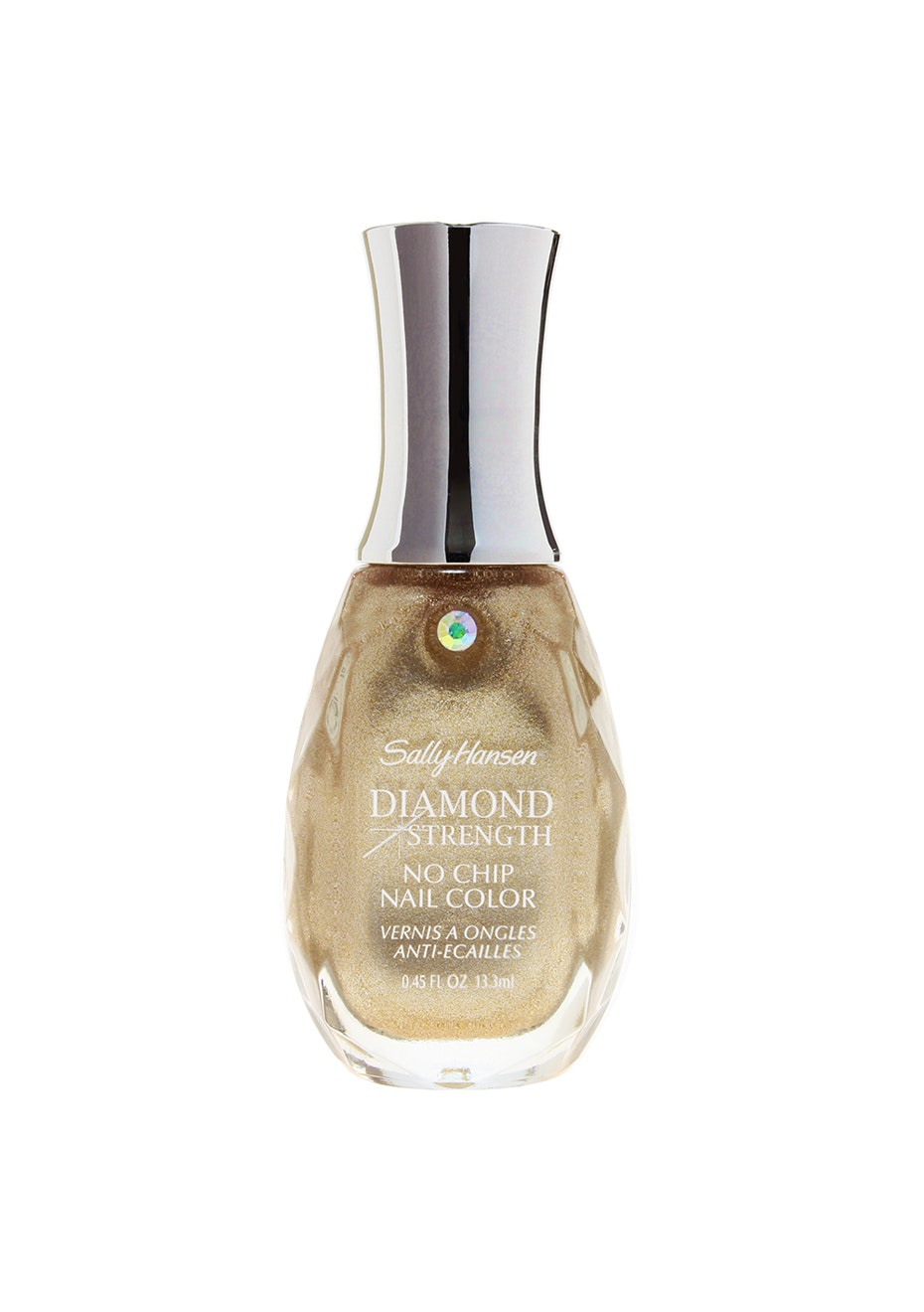 Sally Hansen Diamond Strength Nail Color #504 INFINITY BAND