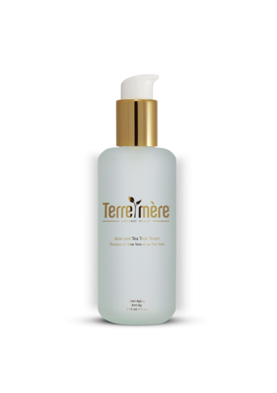Terre Mere - Aloe and Tea Tree Toner