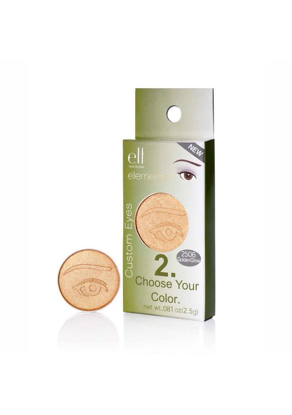 e.l.f Essentials Elem Eye Golden Glo 2506
