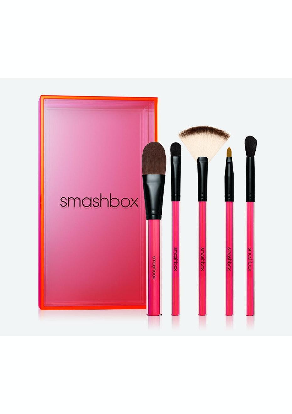 Smashbox - Light It Up Essential Brush Set