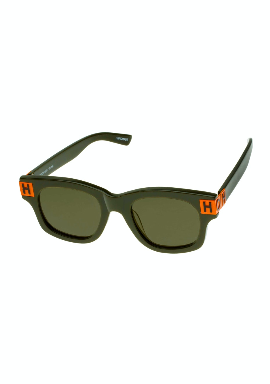 House Of Holland - Blockhead 1511193 - Army Green