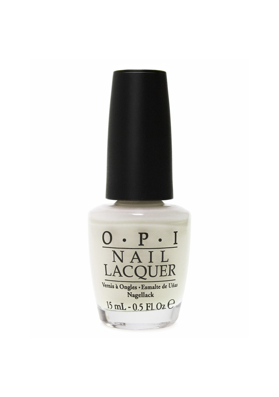 OPI-#T52 Don't Touch My Tutu!