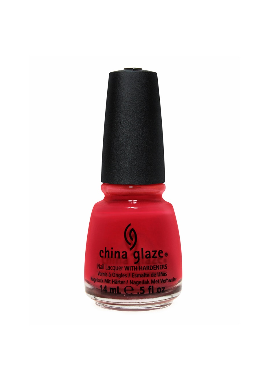 China Glaze #069 ITALIAN RED