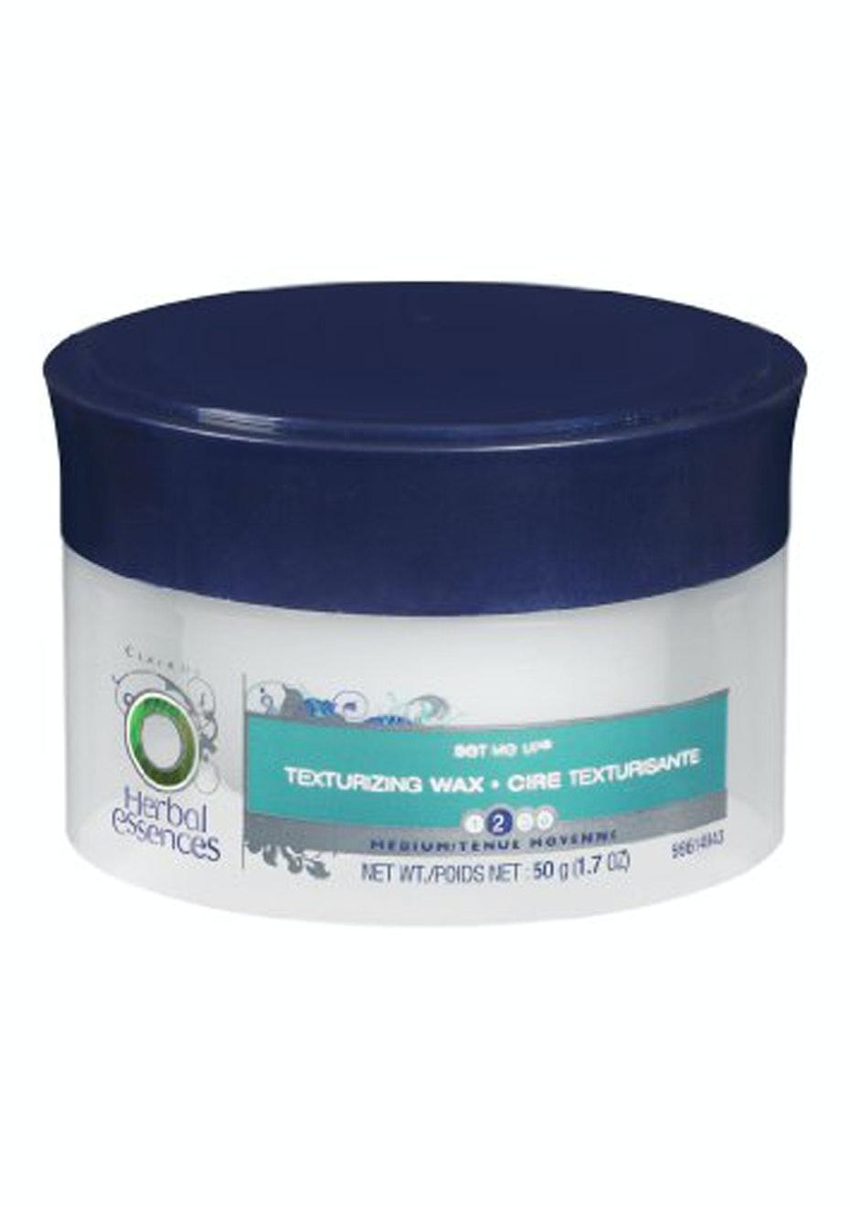 Herbal Essences Set Me Up Texturizing Wax 50g