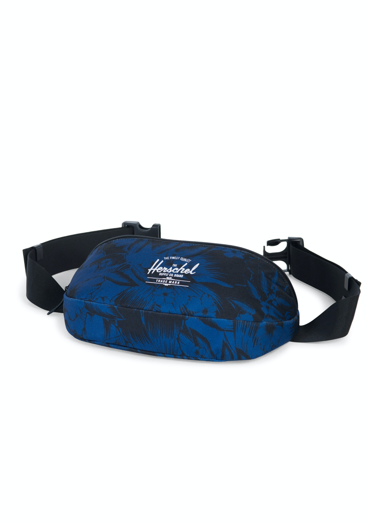 b774e1ebe79 Herschel Supply Co - Sixteen - Jungle Floral Blue - The Great Outdoor Sale  - Onceit