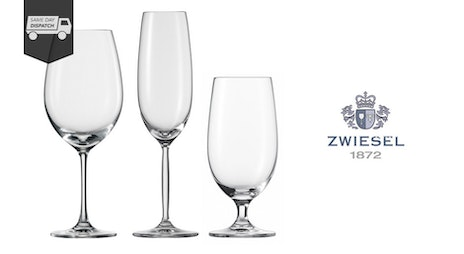 Image of the 'Zwiesel Wine Glasses' sale