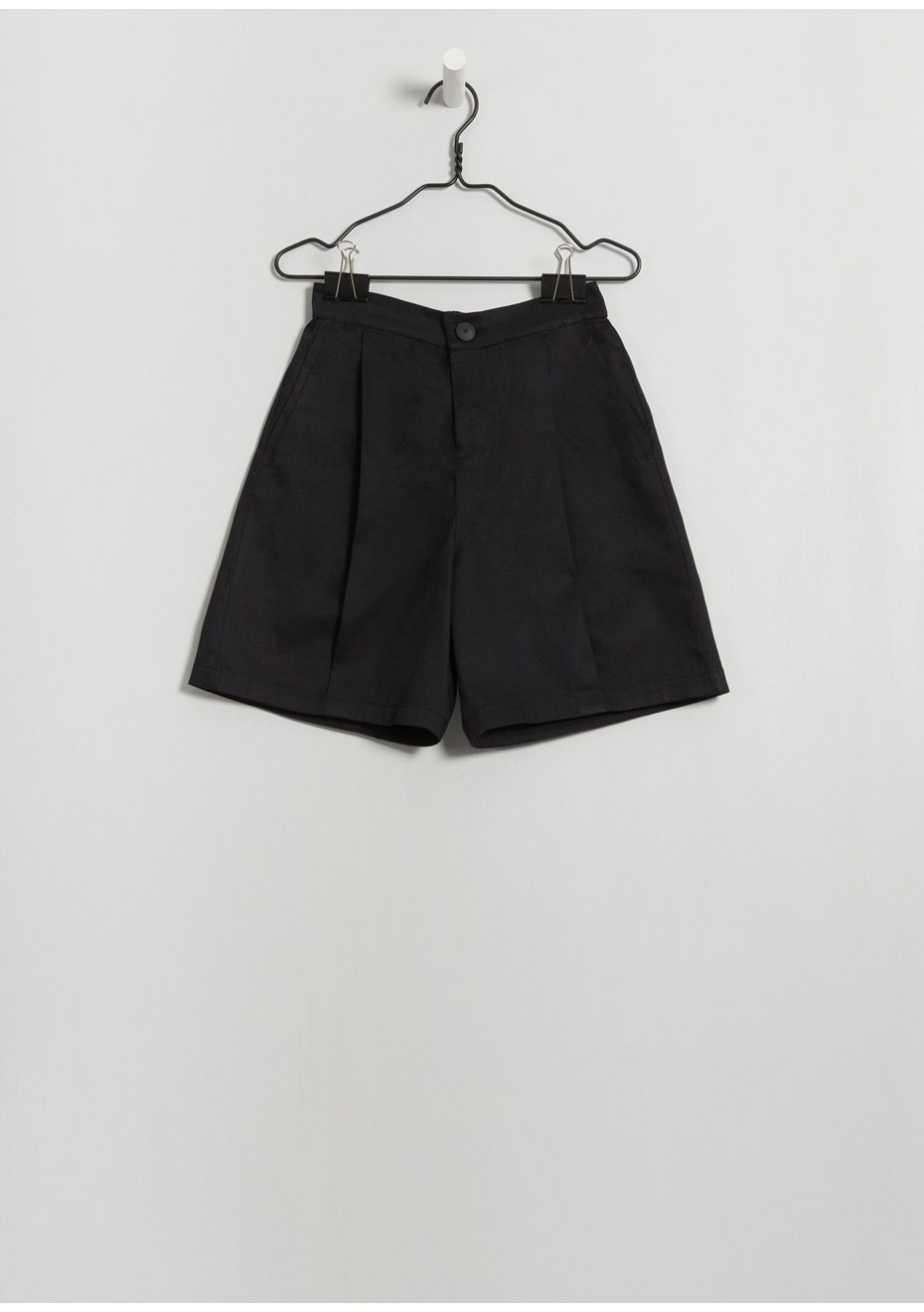 Kowtow - Odds & Ends Shorts - Black