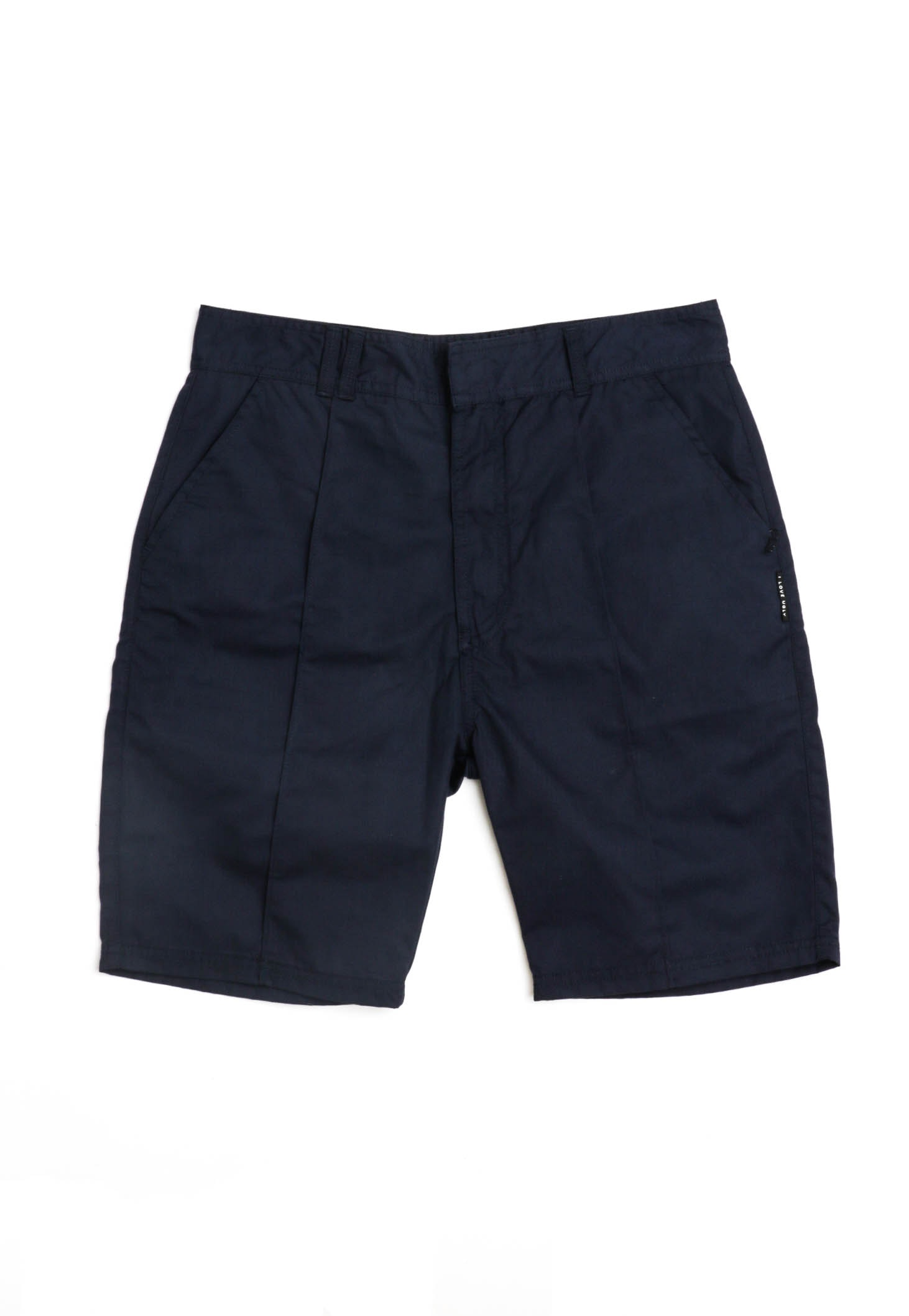 I Love Ugly - Dane Short - Navy