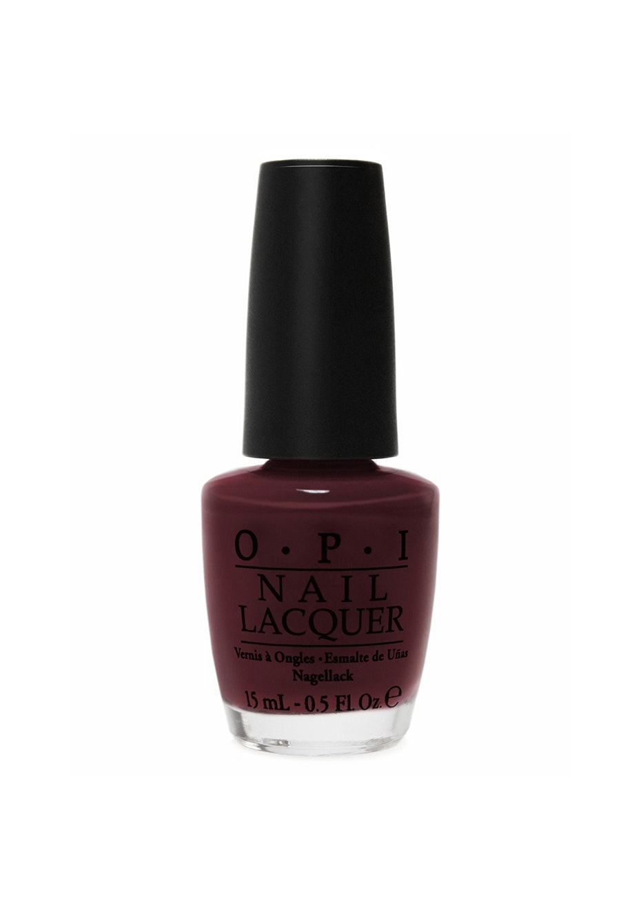 OPI-#Z15 William Tell Me About OPI