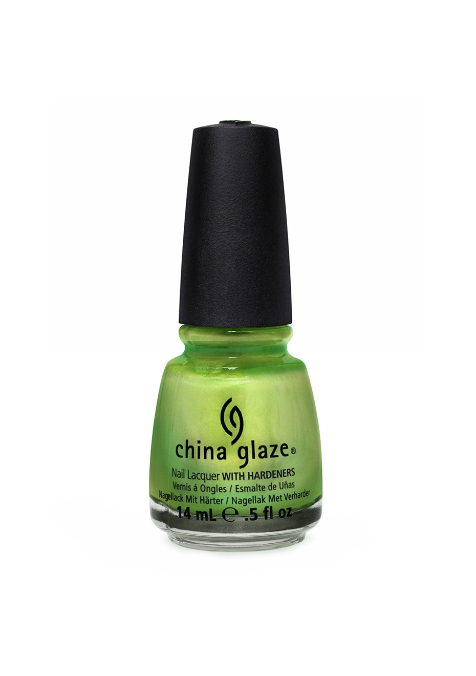 China Glaze Island Escape Collection #964 CHA CHA CHA
