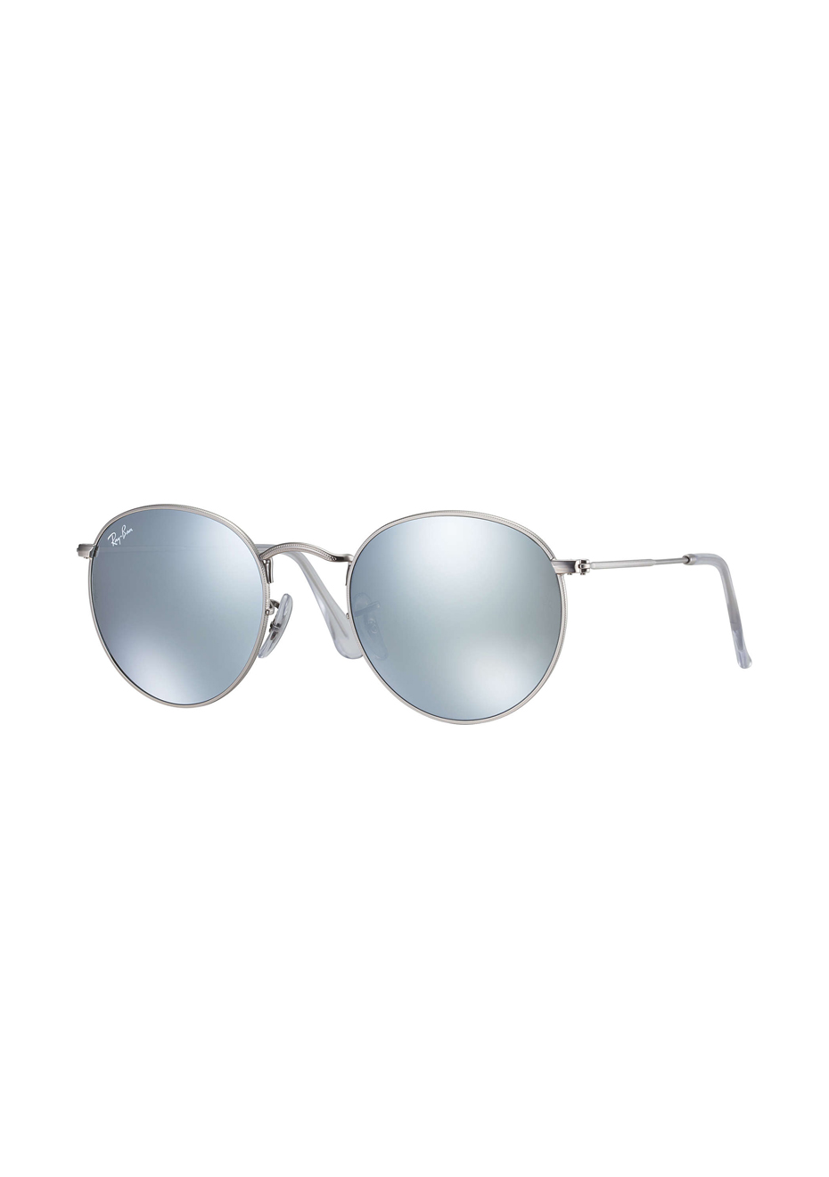 862c79f2cf ... czech ray ban round flash sunglasses silver ray bans from 149.95 onceit  2627b d8ae1
