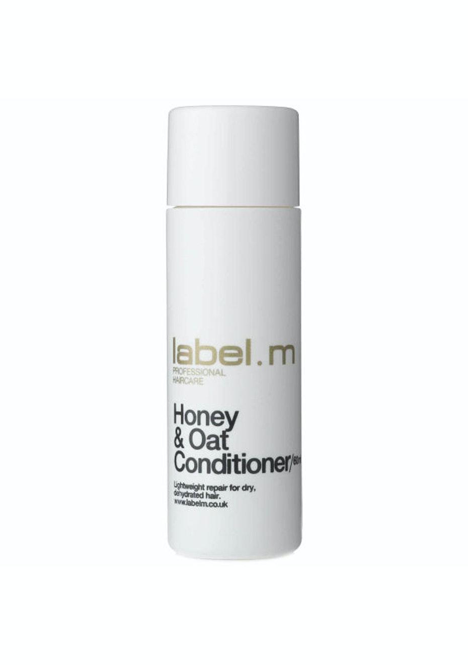 label.m - Honey & Oat Conditioner 60ml