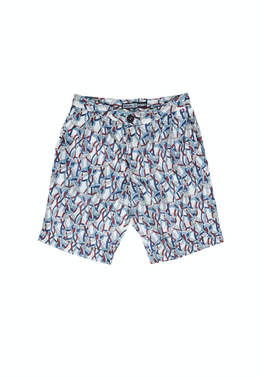 WORLD Man Gathering Shorts