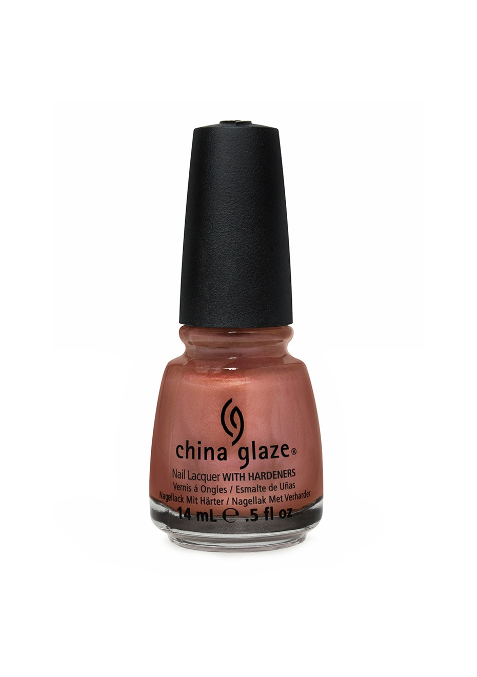 China Glaze Romantique Collection #687 POETIC