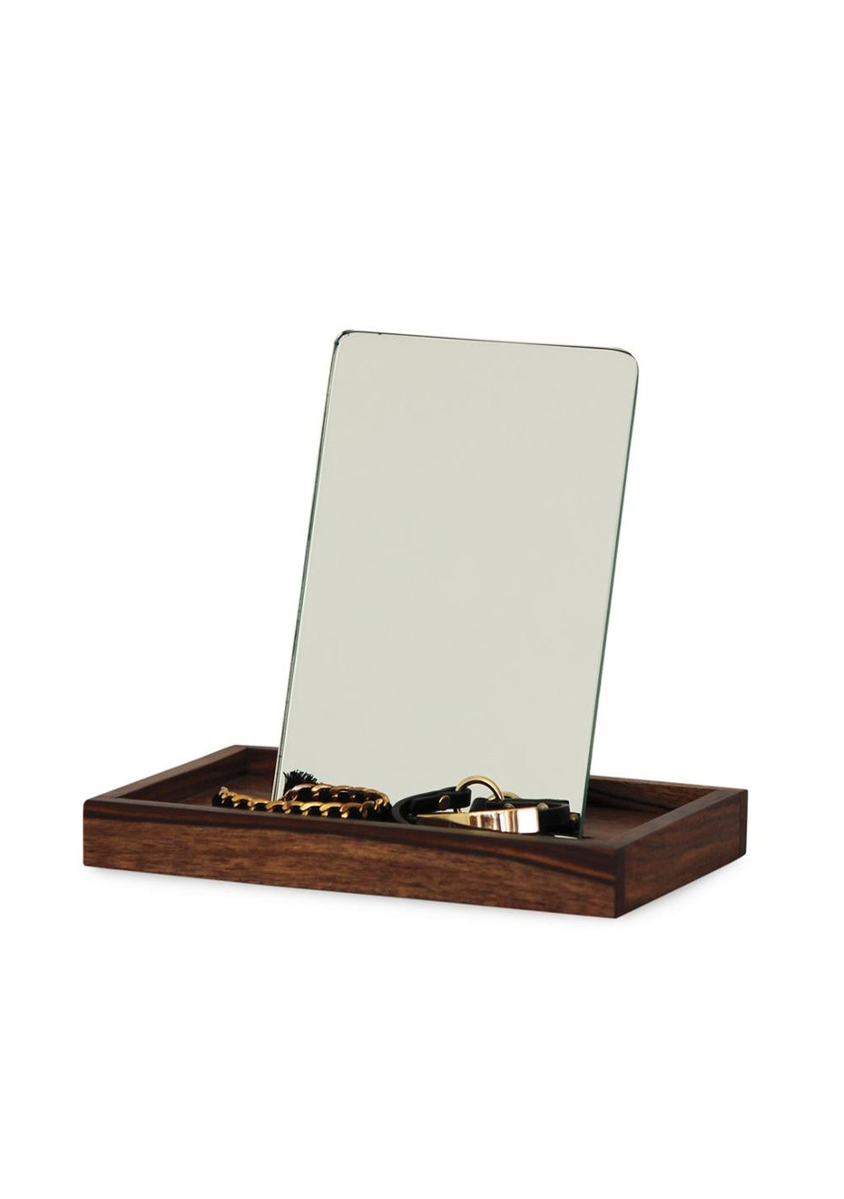 Me & My Trend - Jewellery Tray With Mirror