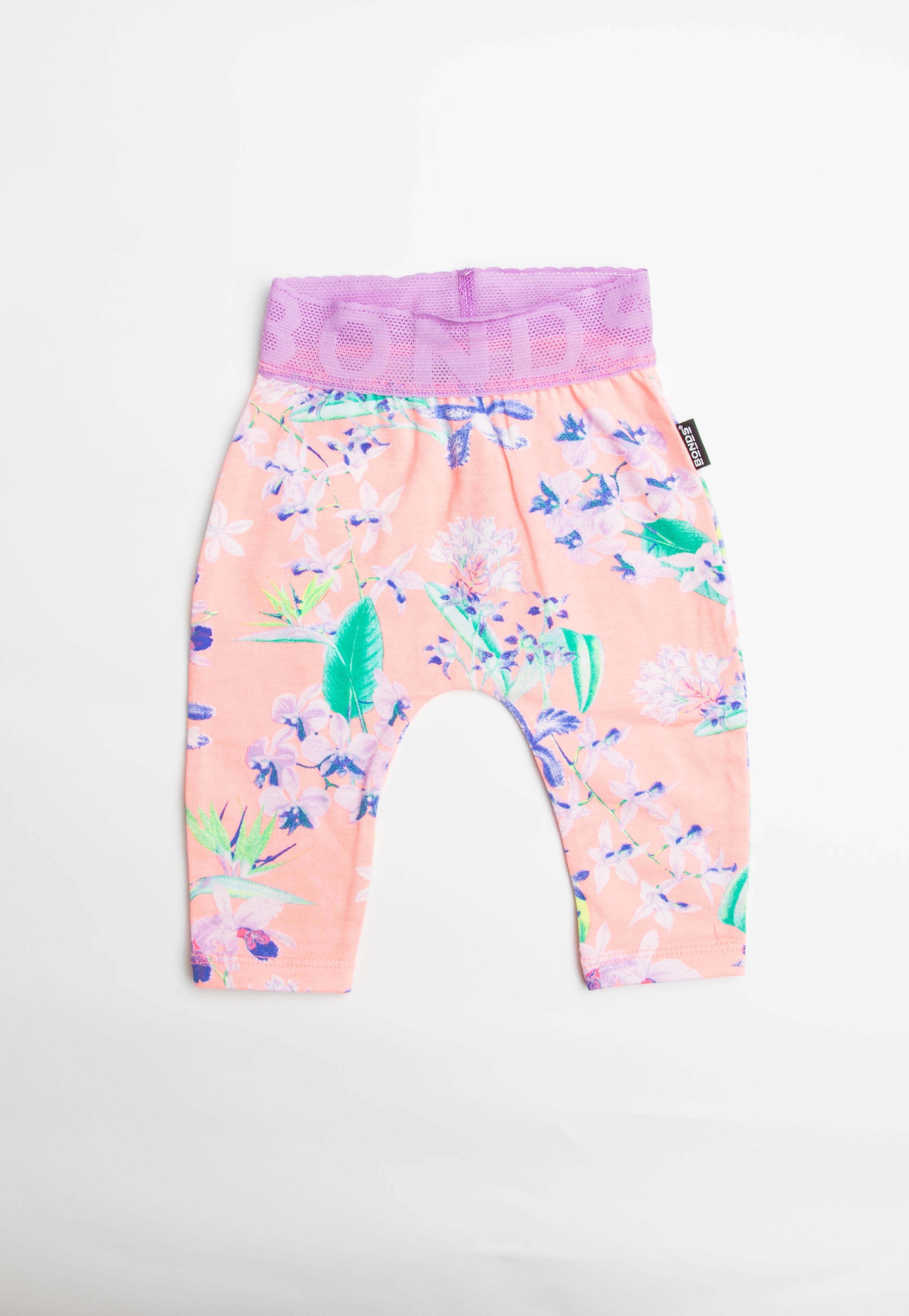 BONDS - Lace Legging - Print 40