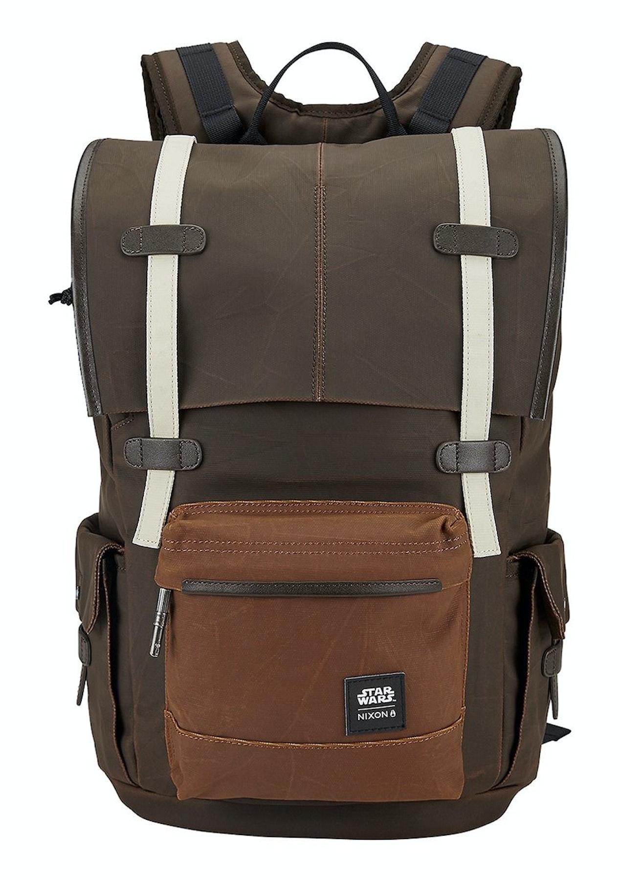 54d9ca2cff1 Nixon Boulder Backpack SW - Nixon Watches   Accessories - Up to 60 ...