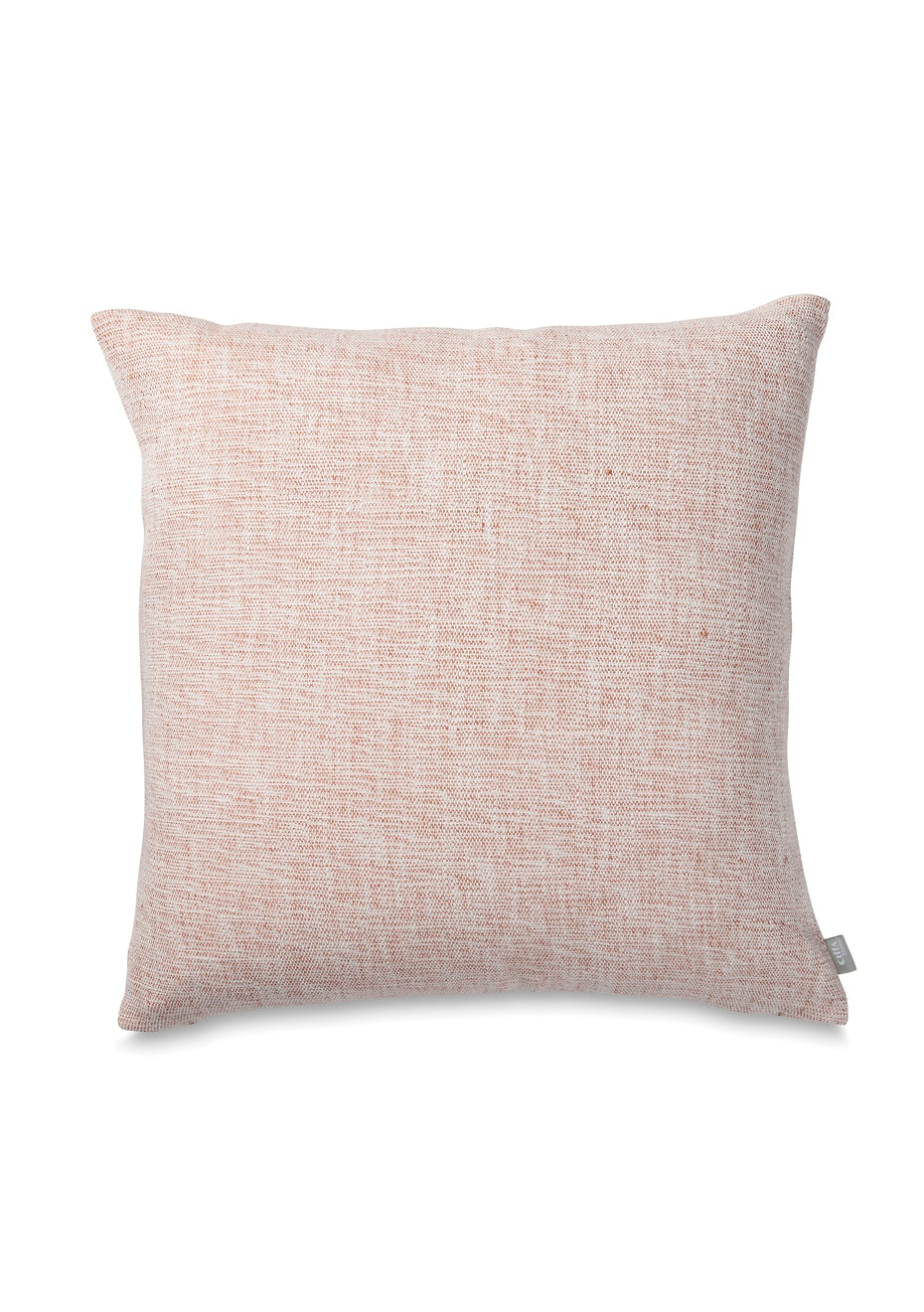 Città - Dolce Linen Cushion Cover - Light Rust