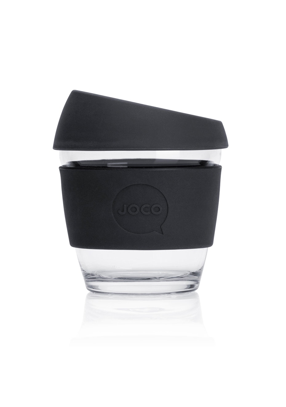JOCO Cup 8oz - Black