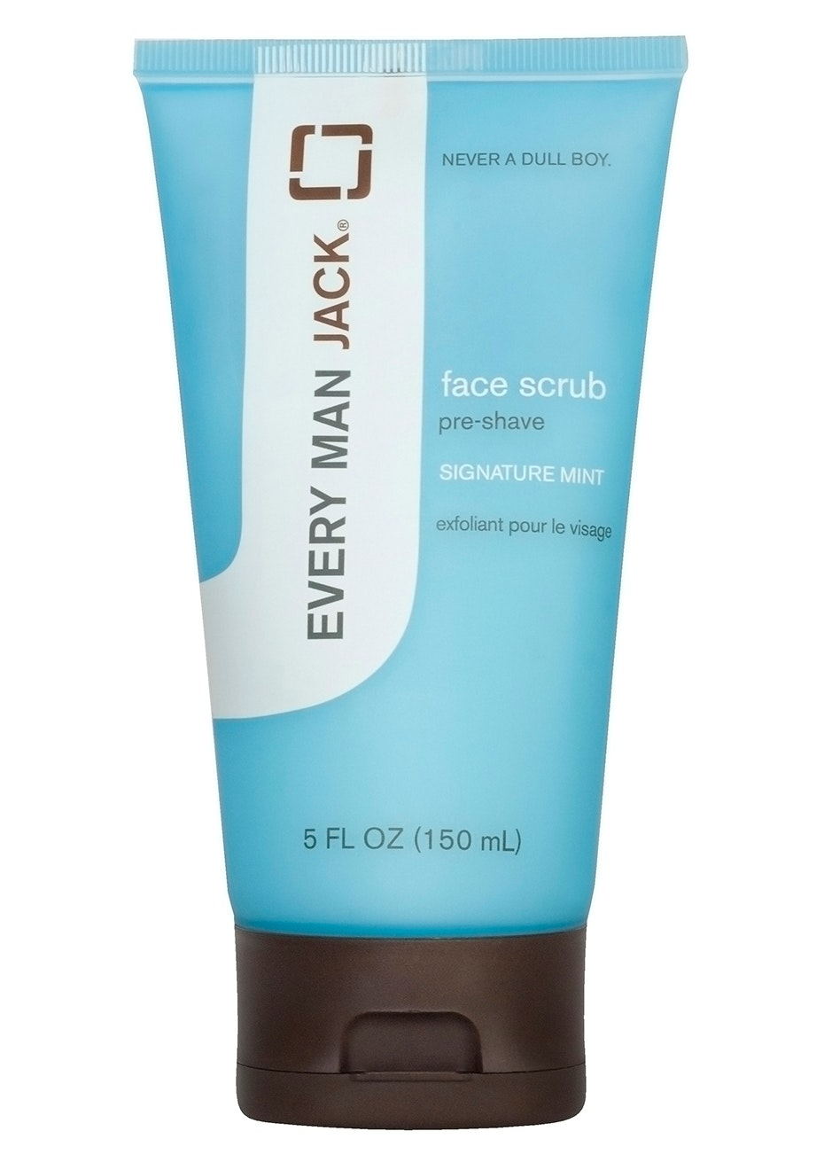 Every Man Jack - Face Scrub Signature Mint