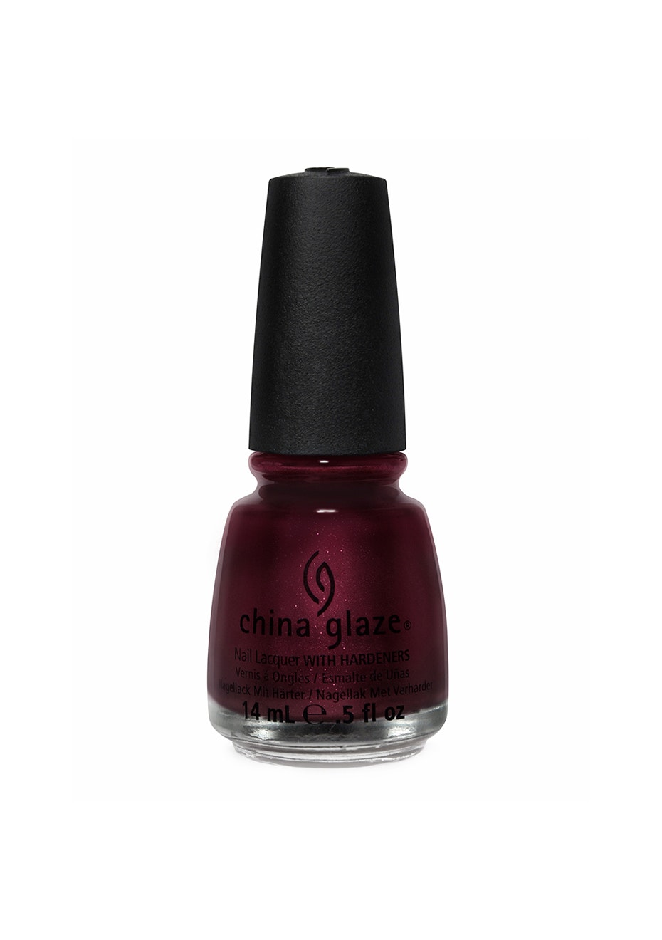 China Glaze Retro Diva Collection #737 STROLL