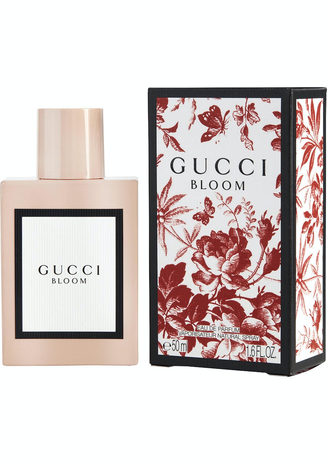 fbecb966935 Gucci Bloom EDP 50ml Spray - Free Shipping Beauty