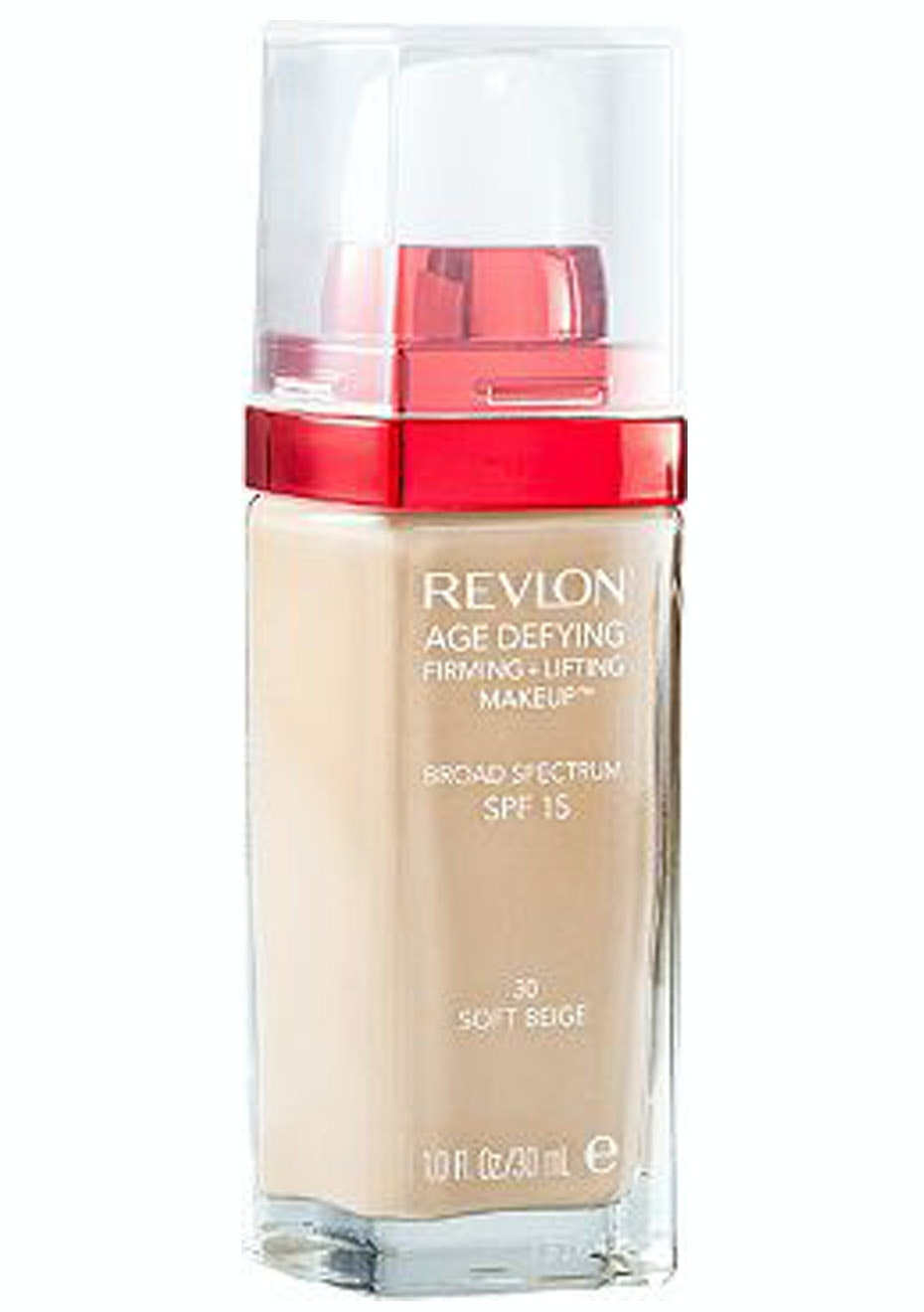 Revlon Age Defying Firming+Lifting MakeUp 30 Soft Beige