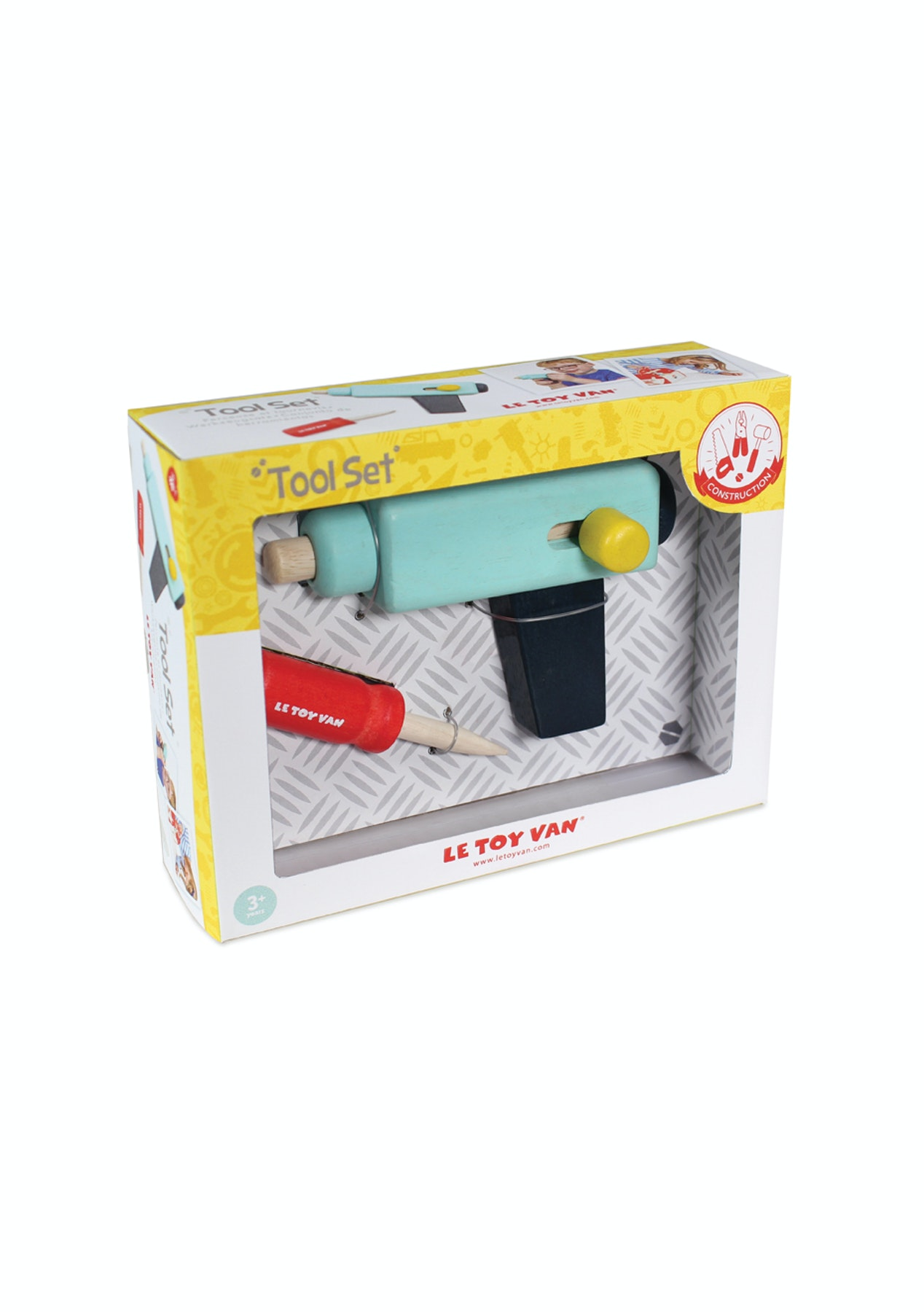 Remarkable Le Toy Van Tool Set Gamerscity Chair Design For Home Gamerscityorg