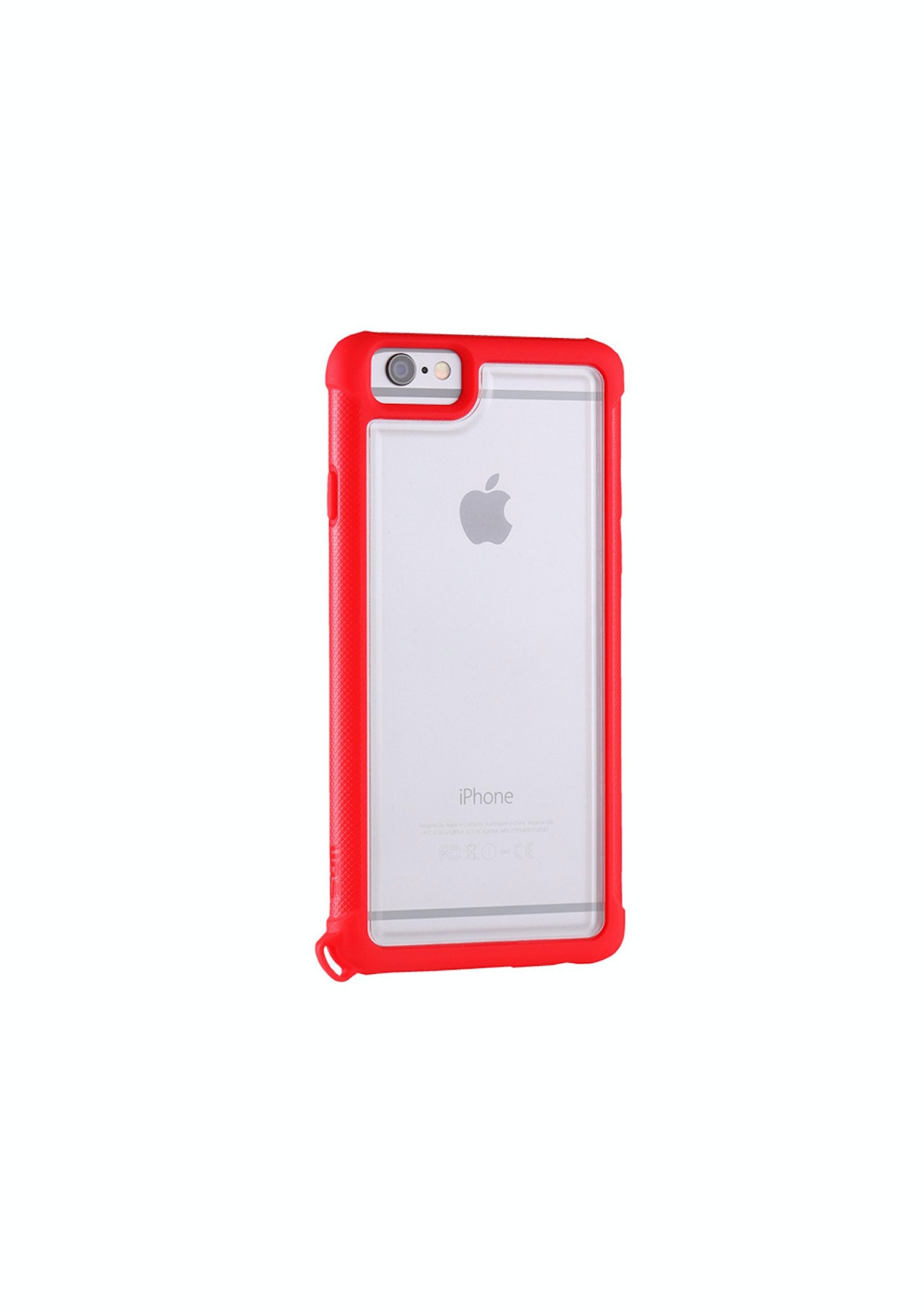 best sneakers 6f2e9 ff97c STM iPhone 6/6s Dux Case - Red