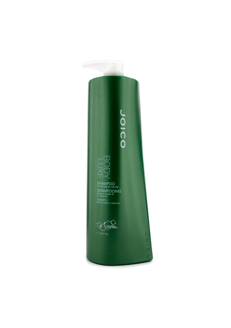 Joico Body Luxe Shampoo For Fullness and Volume 1000ml