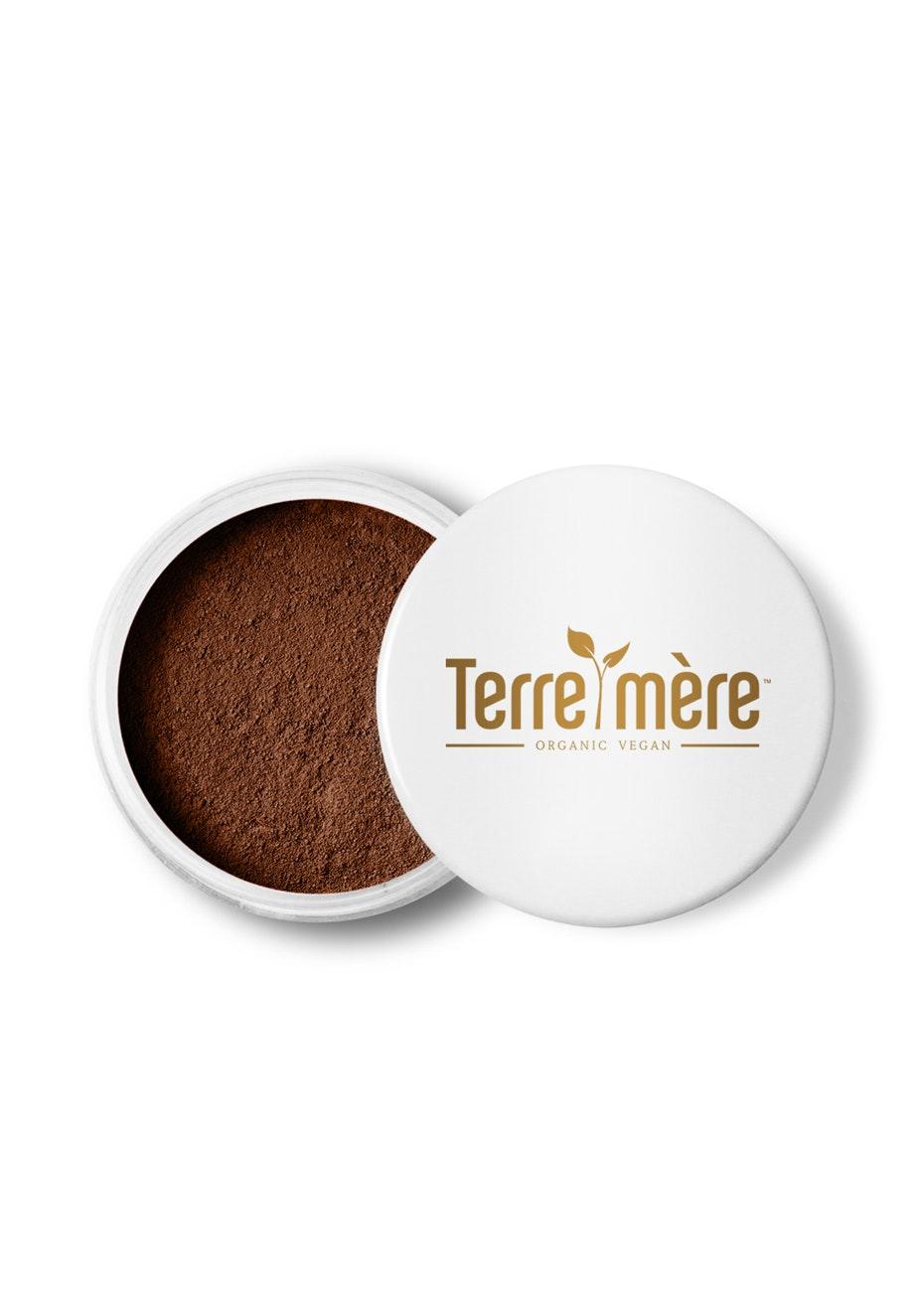 Terre Mere - Mineral Foundation - Maccadamia