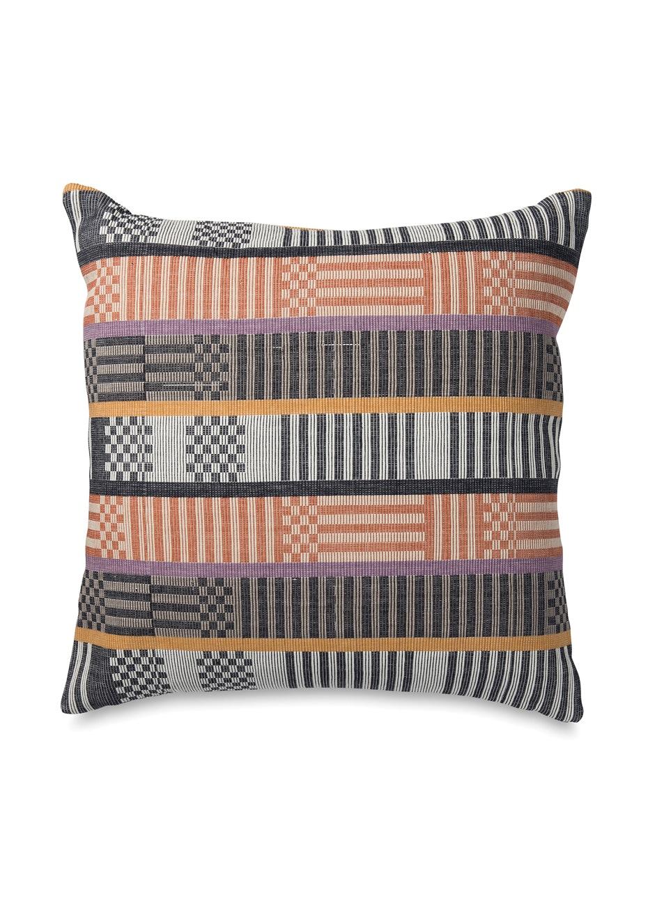 Città - Masiri Woven Cushion Cover