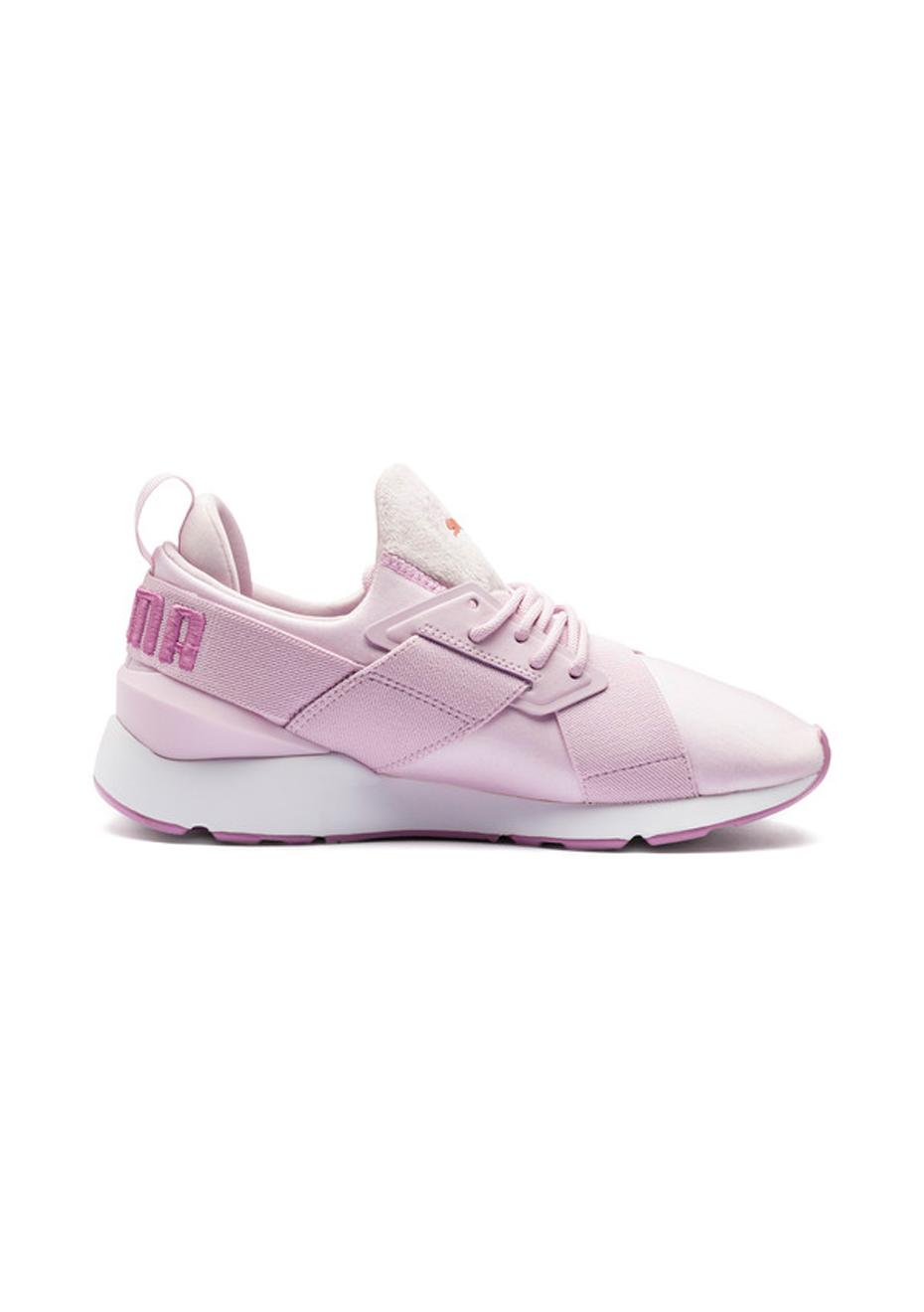 Puma Muse Satin II Women's Shoe NWT