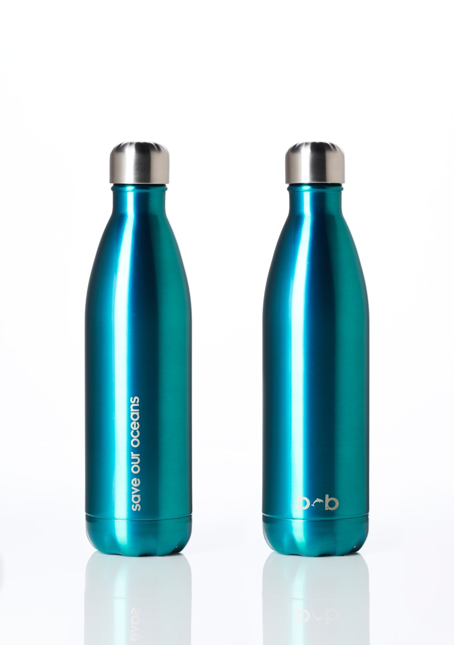 BBBYO - Future Bottle 500 Ml - Mint
