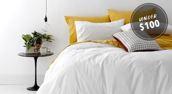 Under $100 Duvet Covers