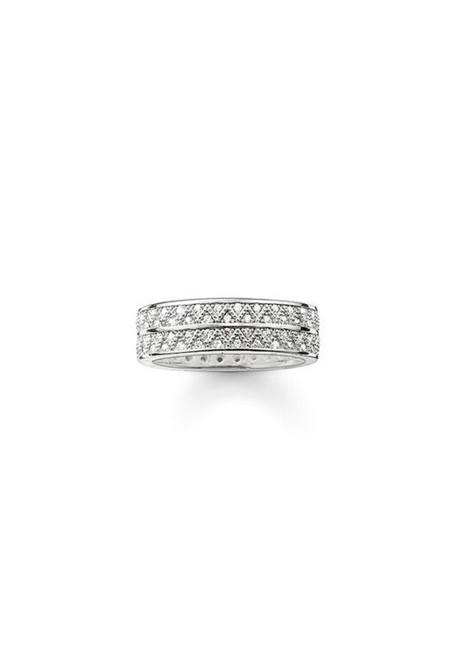 Thomas Sabo  - Zigzag Ring