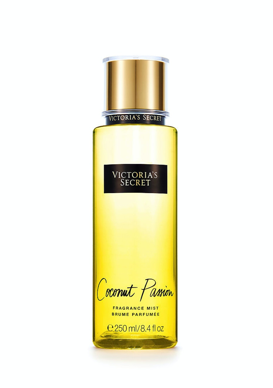 Victoria's Secret New Edition Coconut Passion Fragrance Mist 250ml