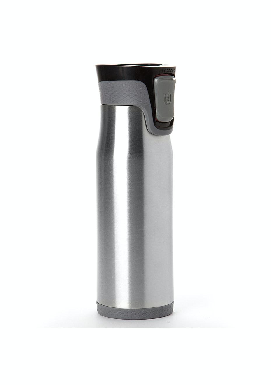 Contigo - Aria Autoseal Mug Charcoal 600ml