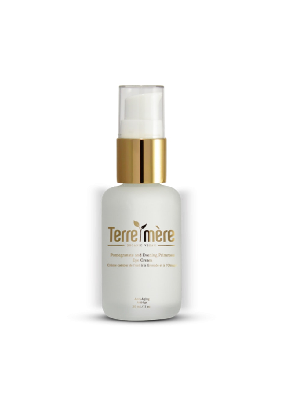 Terre Mere - Pomegranate and Evening Primrose Eye Cream