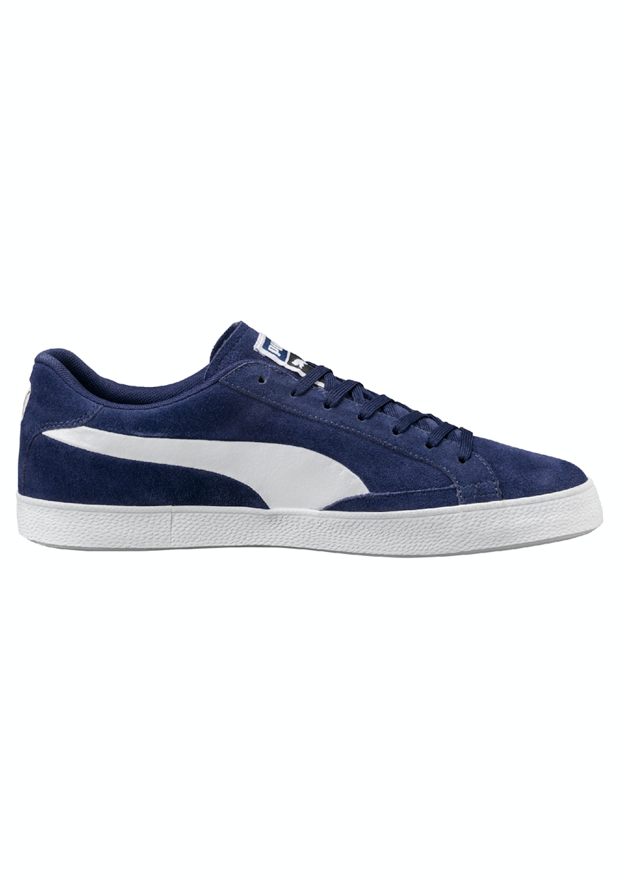 11b353bbf1d63c Puma Mens - Match Vulc 2 Blue Depths - Mens Mixed Brands - Onceit